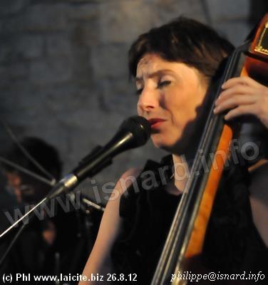 Blues & Polar 2012 Forcalquier 1 (c) PhI