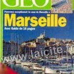 GEOn°164 oct. 1992 Marseille