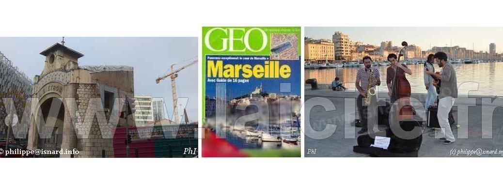 bando Marseille Optimiste (c) PhI