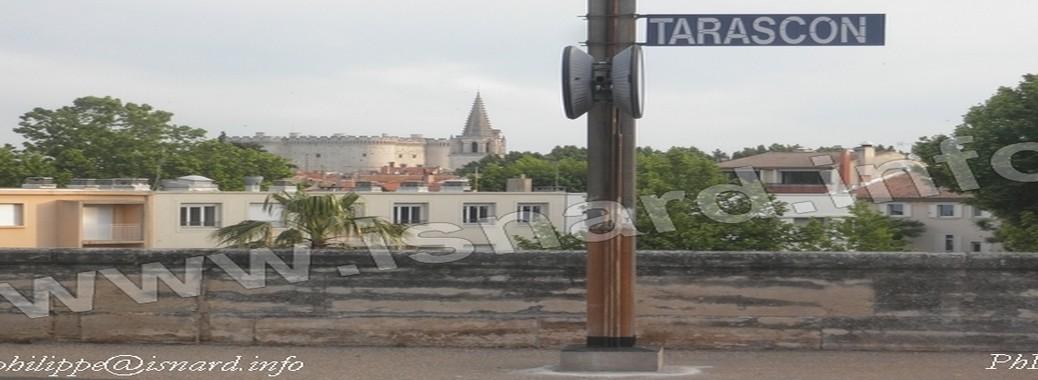 Tarascon (13) gare SNCF 5.14 © PhI