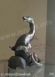 Dragon Gréoux-Vinon Mediathèque de Gréoux (c) PhI