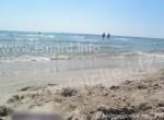 sur la plage de Piémanson Camargue Salin-de-Giraud (13) Arles © PhI