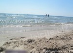 plage de Piémanson Camargue 2