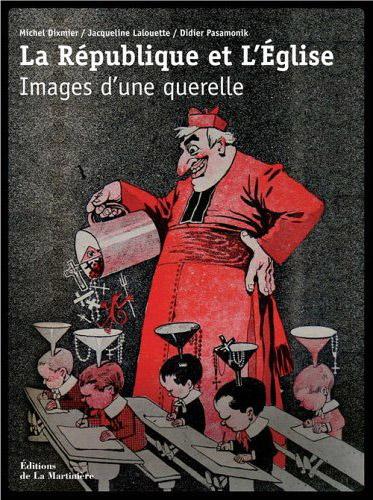 République & Eglise, Dixmier, Lalouette, Pasomik
