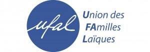 UFAL, Union des Familles Laïques, logo