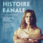 Film sur le Viol. Une Histoire Banale, affiche