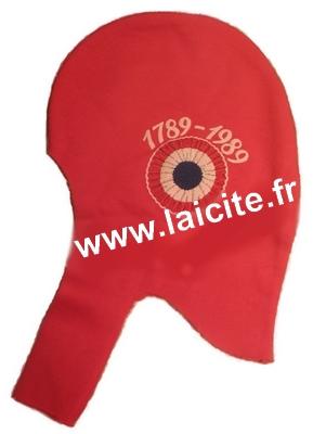 Bonnet Phrygien 1789-1989