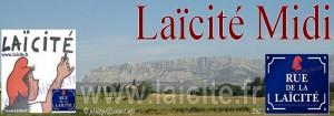 Laïcité Midi, colline Ste-Victoire, BdR