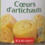 Coeur d'artichaut (c) PhI