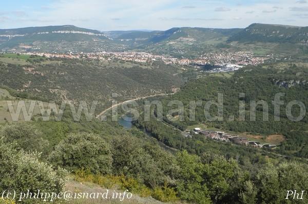 vallée de Millau (c) PhI  31.8.14