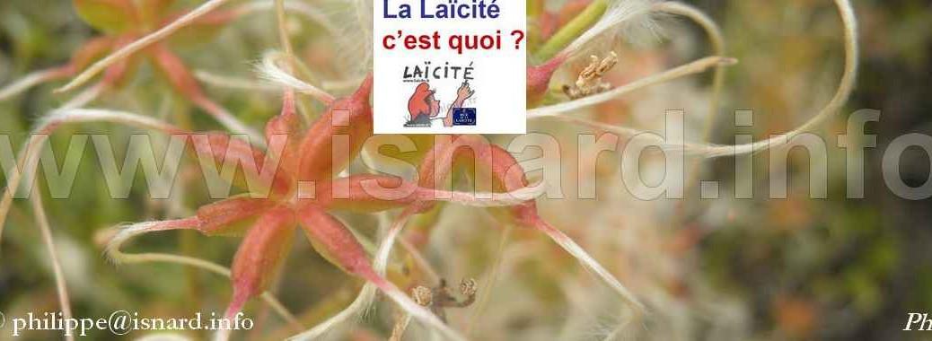 Clématites (04) Laïcité © PhI