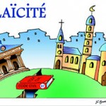 Laïcité Code Civil Religions