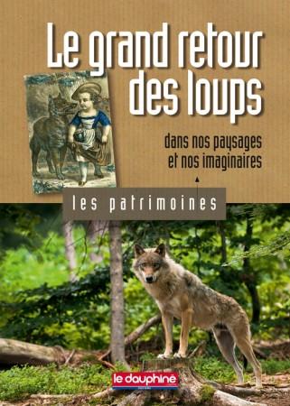 Le Grand Retour du Loup, L. Garde, 3.15 DL éd.