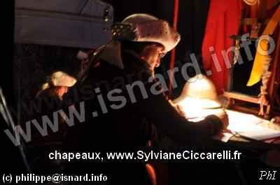 Ecritoire & Chapeau S. Ciccarelli (04) Manosque (c) PhI