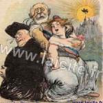 Laïcité Séparation Eglise-Etat, revue Le Rire