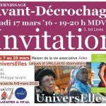 UniversElles Arles Avant-Décrochage 3.16 (c) PhI