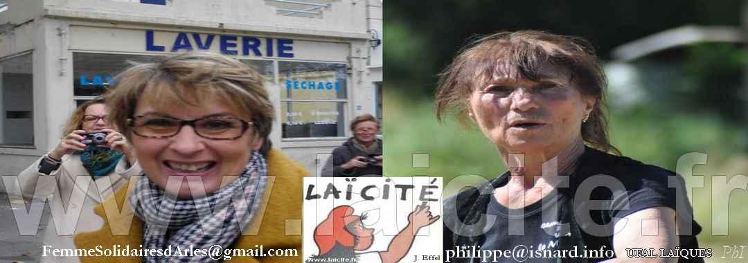 Femmes d'Arles + Rurales 3.17