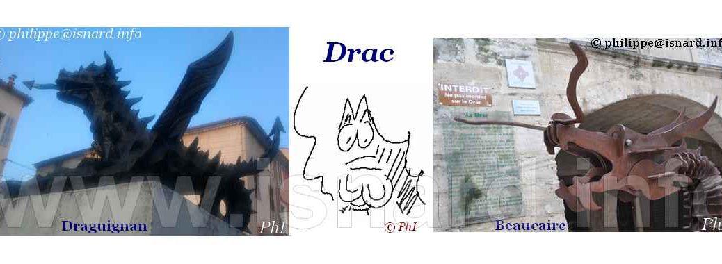 bando Drac's (c) PhI