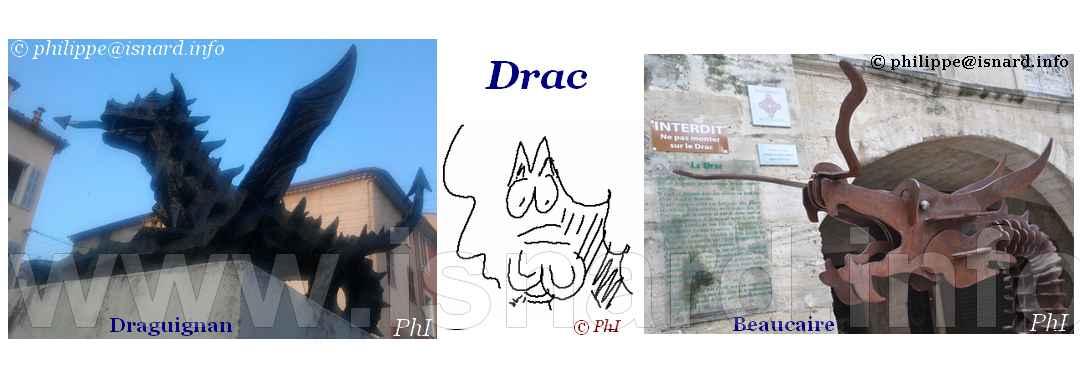 bando 3 Drac (c) PhI