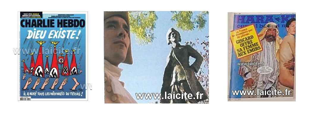 bando Censure - Ordre Moral Laicite.fr