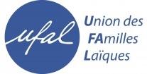 UFAL Union des Familles Laïques, logo