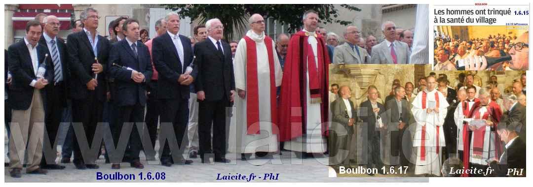 Boulbon 2008, 2015,2017 (c) PhI