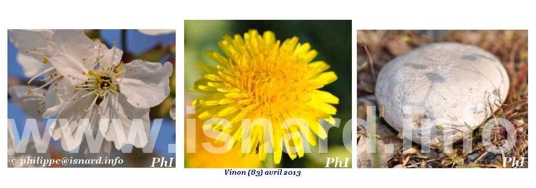 bando 3 couleurs (83) Vinon, 4.13 © PhI