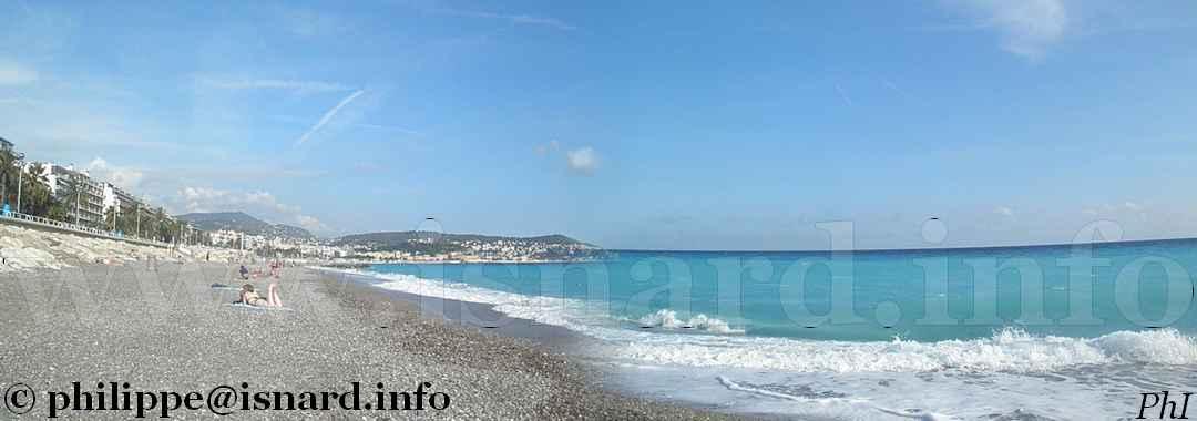 bando Côte d'Azur 29.9.14 © PhI