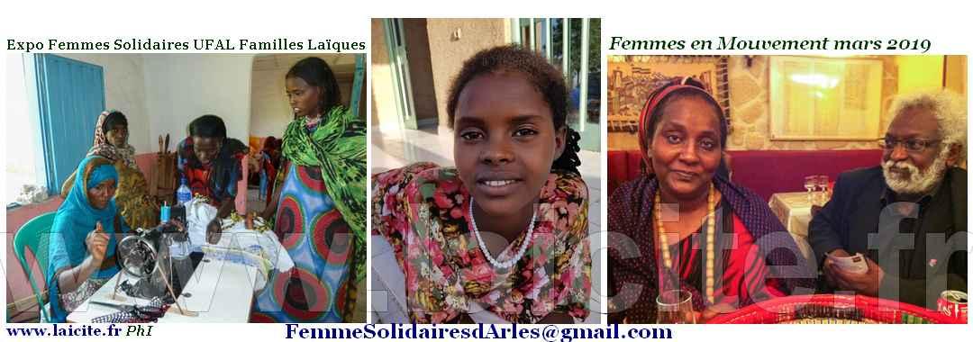 bando Expo Femmes du Monde 3.19 FS+UFAL Arles