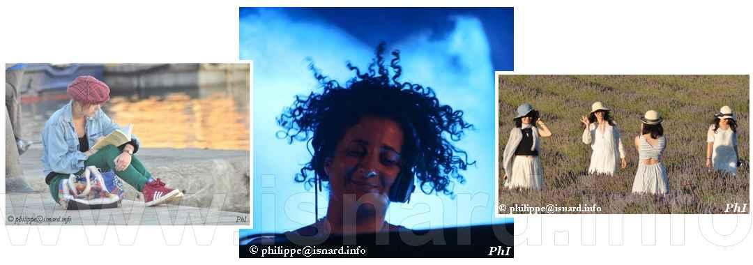 bando Femmes en Mouvement Arles, Femmes du Monde © PhI 3.19