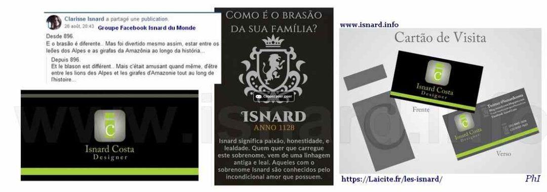 """Des """"Isnard"""" au Brésil © Laicite.fr"""