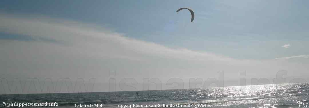 plage de Piémanson, Salin-de-Giraud (13) Arles 14.9.14 © PhI