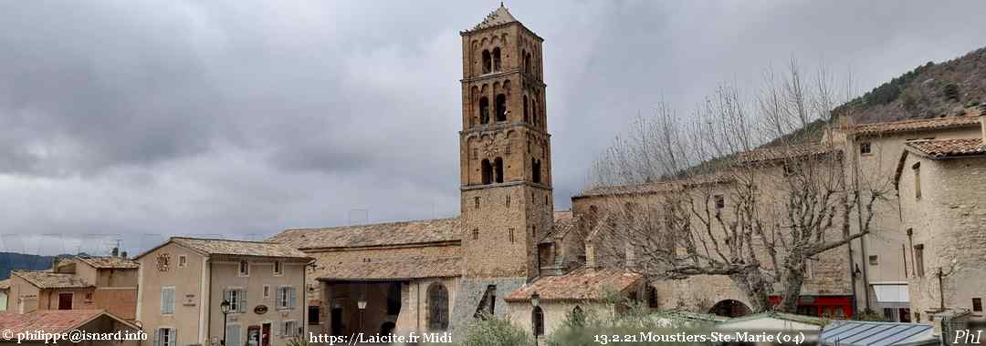 Moustiers (04) 13.2.21 © PhI